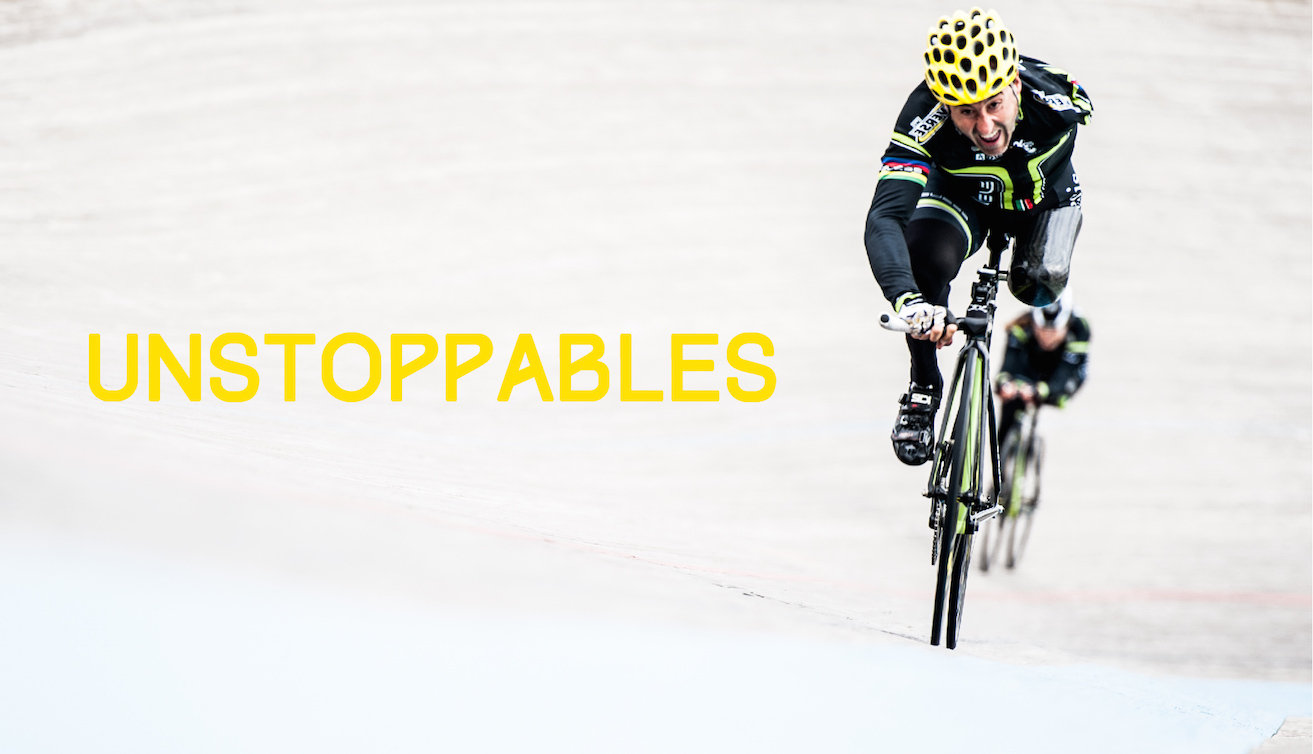 UNSTOPPABLES | Bike Days Rewind