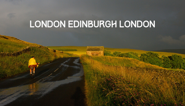 London Edinburgh London – Official Documentary