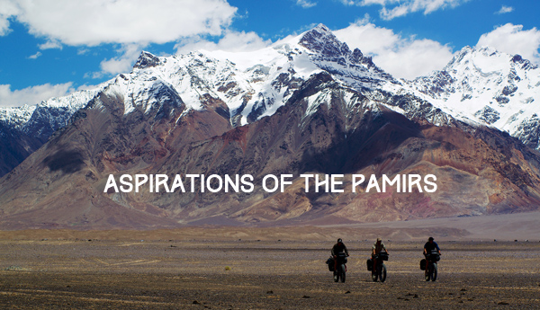 – Aspiration of the Palmiras –