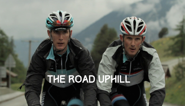 – The Road Uphill –