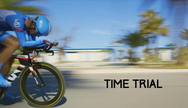 – Time Trial –