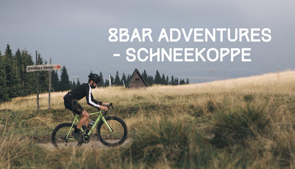 8BAR Adventures – Schneekoppe