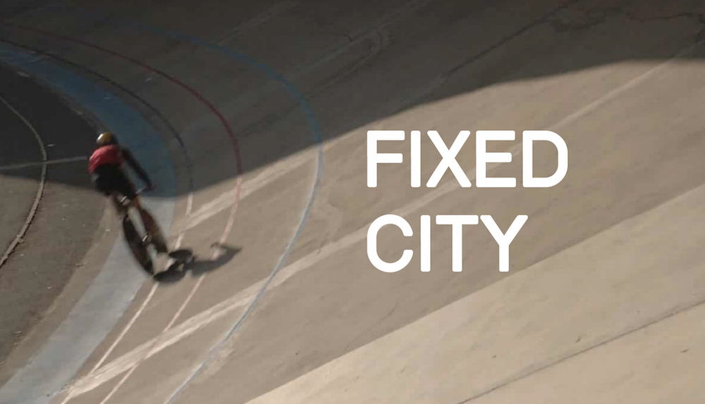 Fixed City