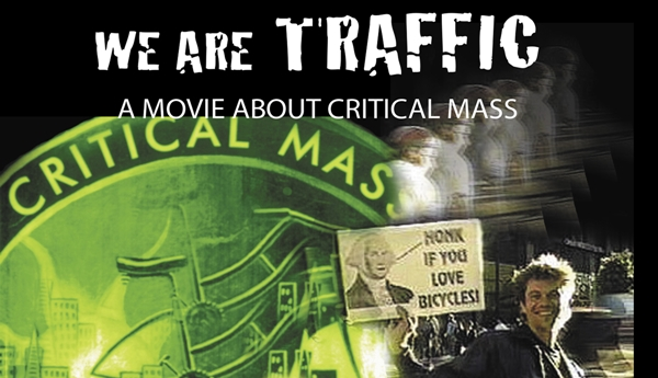 We are Traffic!