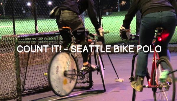 Count It! – Seattle Bike Polo