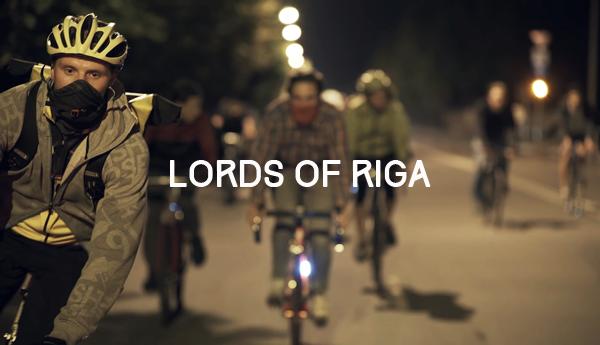 Rīgas kungi / Lords of Riga