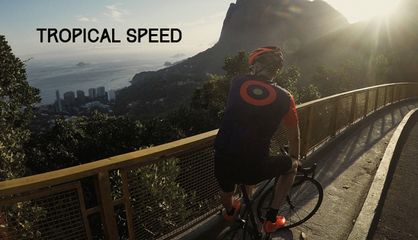 Tropical Speed
